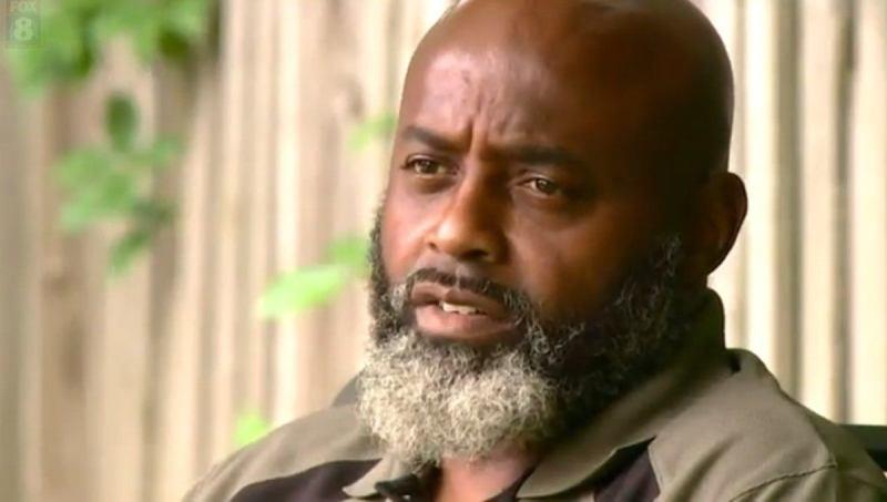 Man Beaten, Locked in Closet By Cops Is Awarded $50 Million
