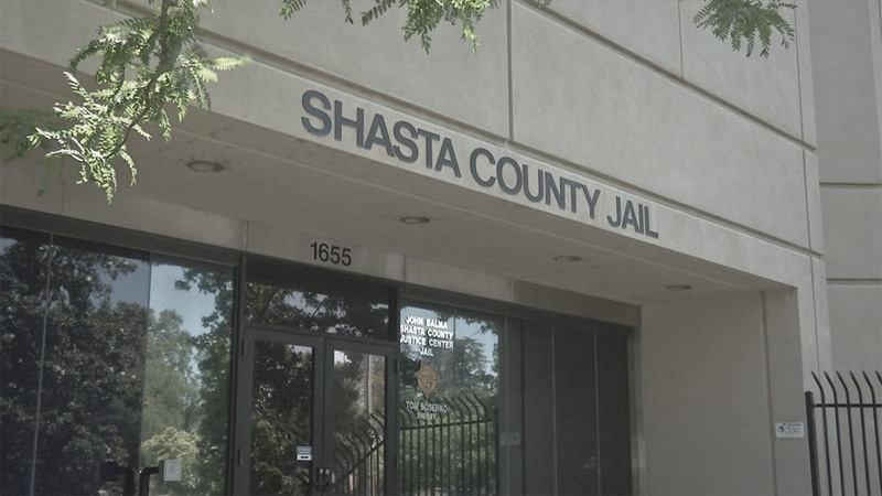 Three Shasta County Jail Inmates Die within One Month