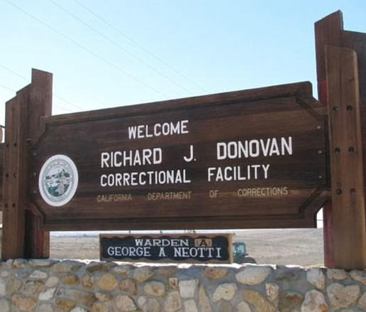 Multiple Injuries in Southern California Prison Riot