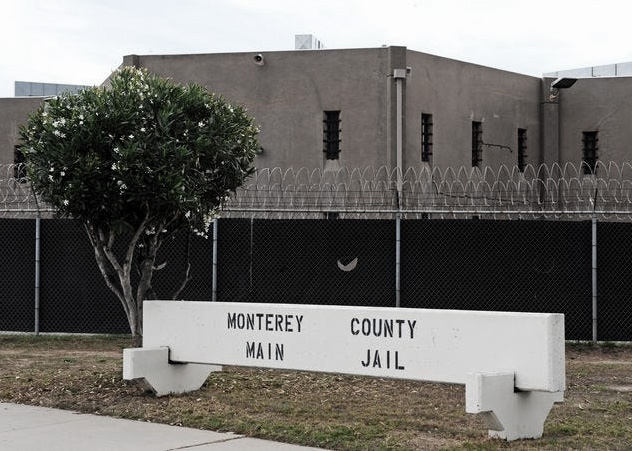 Mother Dies in Jail (Monterey County California)