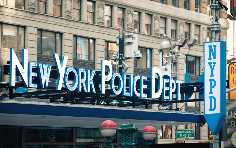 Video Reveals NYC Police Officer Lied to Grand Jury