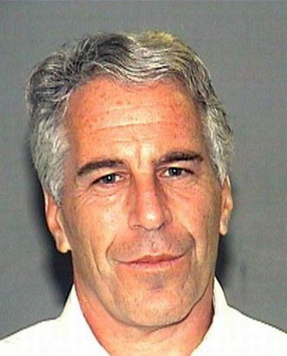 Criminal Charges Filed Against Jeffrey Epstein Guards