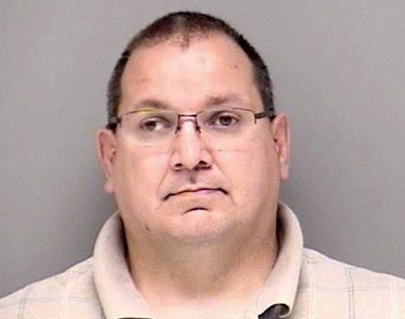Former Cop Pleads Guilty to Sexually Assaulting Woman in Custody