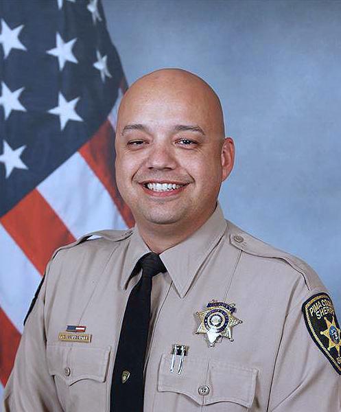 Sheriff's Deputy Tackles Quadruple Amputee