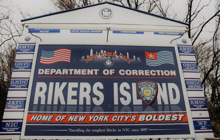 COVID-19 Enters the New York and Federal Prison Systems