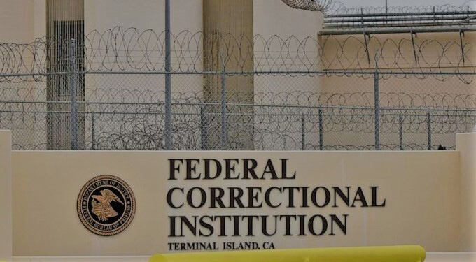 Coronavirus Mismanagement Causes Federal Prisons to Become Death Traps