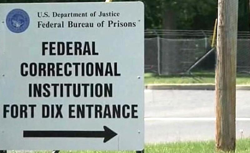Federal Prisons Losing the War Against Coronavirus