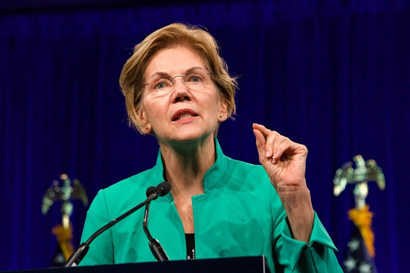 Report by Sen. Elizabeth Warren Shines A Light on Corrupt Prison Audits