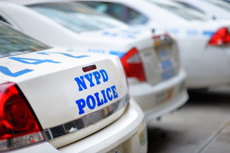 NYC First City in the Nation to End Qualified Immunity for Police Officers