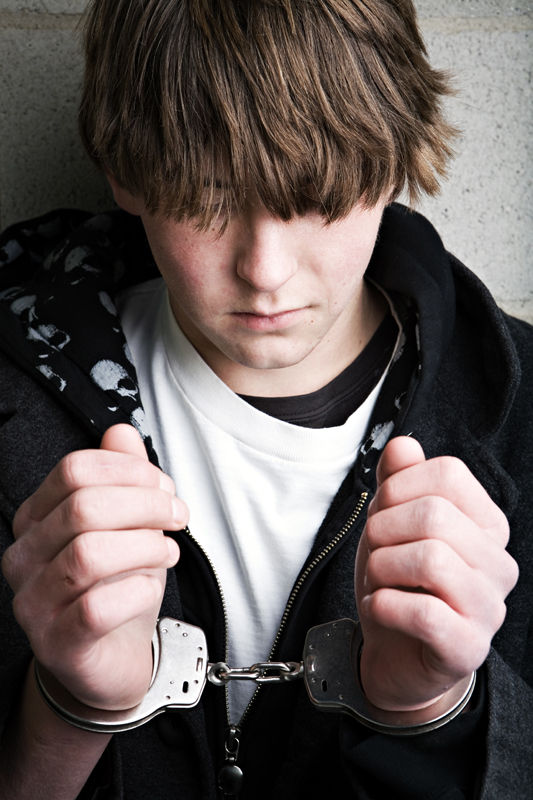 In Spite of Reform Attempts, Sexual Abuse in Juvenile Detention Still Rampant