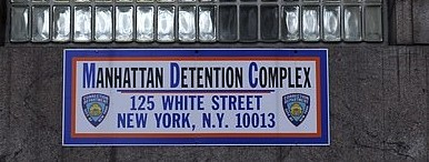 NYC Department of Corrections Captain Indicted After Watching Inmate Hang Himself and Doing Nothing