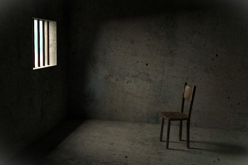 Inmate Dies after 46 Hours in a Restraint Chair - San Luis Obispo Pays $5 Million for Wrongful Death