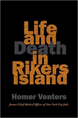 New Book Details Rikers Island Cruelties