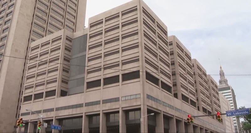 Cuyahoga County Jail Deaths Spark Uproar