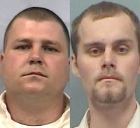 Ohio Jail Guards Plead Guilty in Beating of Mentally Ill Inmate