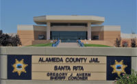 What's Behind the High Inmate Death Rate at Santa Rita Jail?