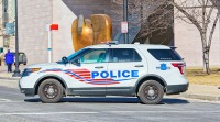 Washington DC Government Spent Millions Settling Police Misconduct Lawsuits