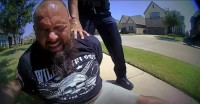Texas City Settles Civil Rights and Police Brutality Lawsuit for $200,000