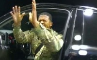 Black Army 2nd Lieutenant Files Lawsuit Against Police Officers Who Pepper-Sprayed Him