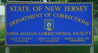 Governor Orders Closure of Notorious New Jersey Women's Prison