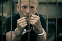 A Dickensian World Inside Florida's Juvenile Justice System