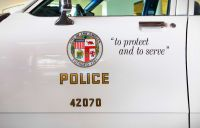 Two Ex-LAPD Narcotics Officers Sentenced to 25 Years for Sexual Assault