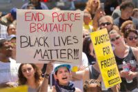 Baltimore Police May Have to Pay Out of Pocket for Police Brutality