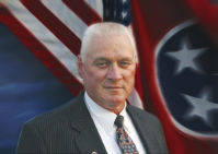 Tennessee County Sheriff Brags on Tape About Fatal Shooting