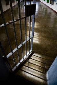16 Inmates Die in Mississippi in August